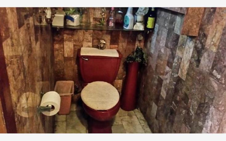 Foto de casa en venta en  515, benito juárez, mazatlán, sinaloa, 1581260 No. 11