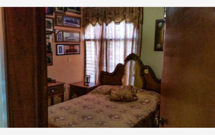 Foto de casa en venta en  515, benito juárez, mazatlán, sinaloa, 1581260 No. 12