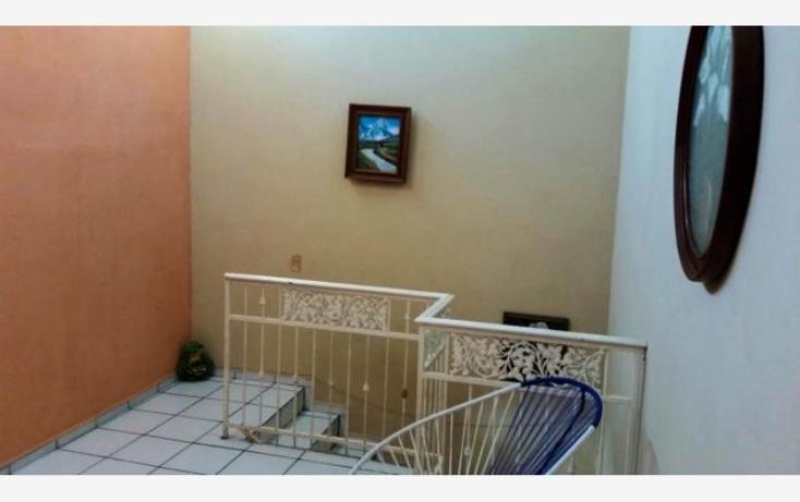Foto de casa en venta en  515, benito juárez, mazatlán, sinaloa, 1581260 No. 13