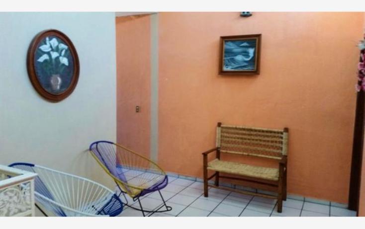 Foto de casa en venta en  515, benito juárez, mazatlán, sinaloa, 1581260 No. 17