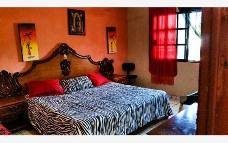 Foto de casa en venta en  515, benito juárez, mazatlán, sinaloa, 1581260 No. 18