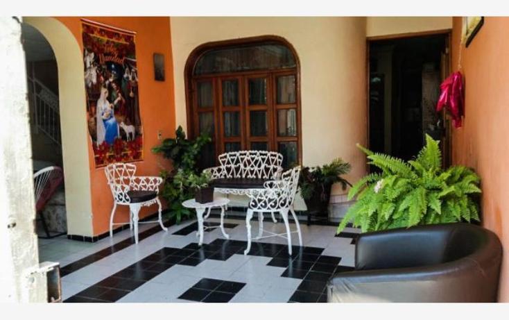 Foto de casa en venta en  515, benito juárez, mazatlán, sinaloa, 1581260 No. 21
