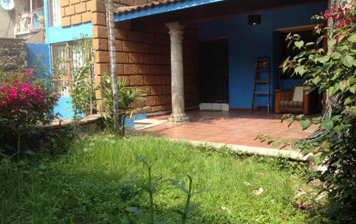 Foto de casa en venta en  515, ocotepec, cuernavaca, morelos, 1700154 No. 01
