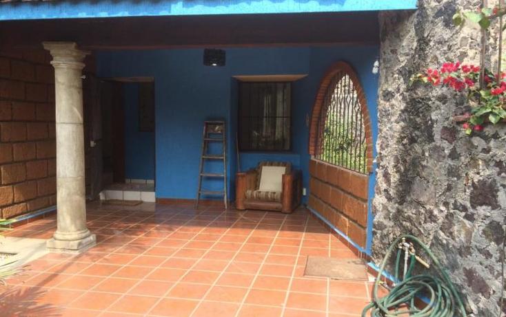 Foto de casa en venta en  515, ocotepec, cuernavaca, morelos, 1700154 No. 02