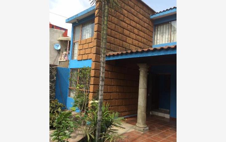 Foto de casa en venta en  515, ocotepec, cuernavaca, morelos, 1700154 No. 03