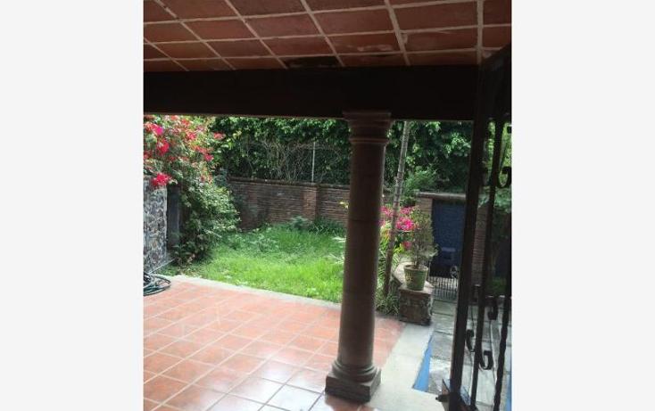 Foto de casa en venta en  515, ocotepec, cuernavaca, morelos, 1700154 No. 04