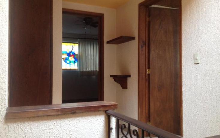Foto de casa en venta en  515, ocotepec, cuernavaca, morelos, 1700154 No. 06