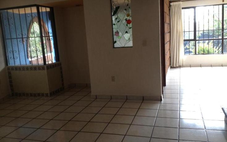 Foto de casa en venta en  515, ocotepec, cuernavaca, morelos, 1700154 No. 07