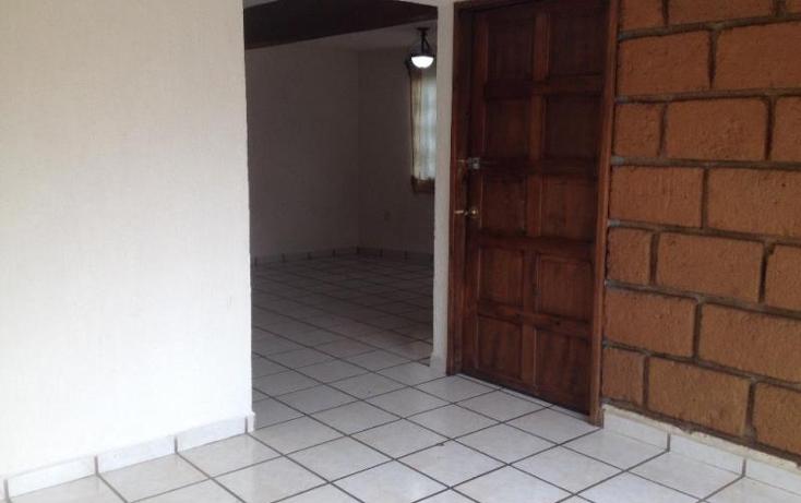 Foto de casa en venta en  515, ocotepec, cuernavaca, morelos, 1700154 No. 08