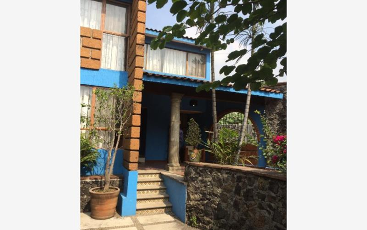 Foto de casa en venta en  515, ocotepec, cuernavaca, morelos, 1700154 No. 10