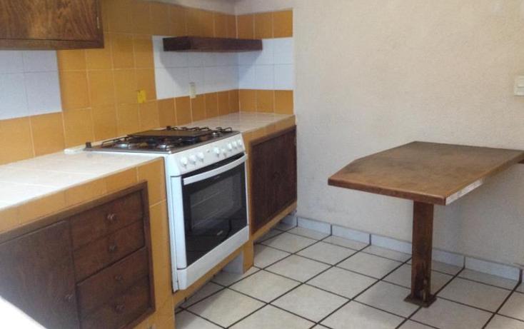 Foto de casa en venta en  515, ocotepec, cuernavaca, morelos, 1700154 No. 11