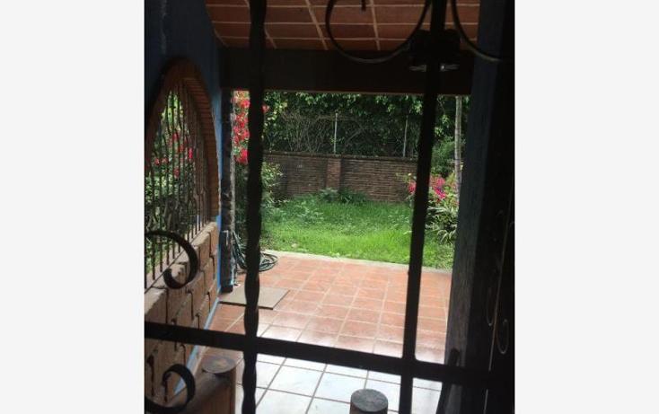 Foto de casa en venta en  515, ocotepec, cuernavaca, morelos, 1700154 No. 13