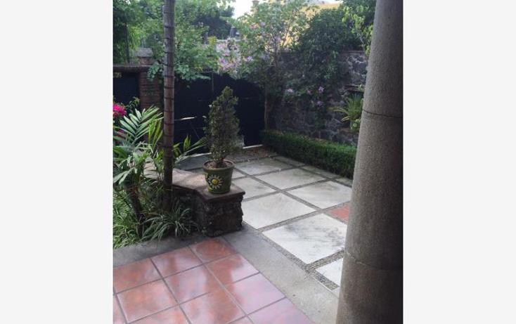 Foto de casa en venta en  515, ocotepec, cuernavaca, morelos, 1700154 No. 15