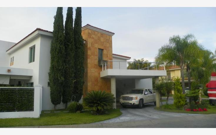 Foto de casa en venta en  5151, pontevedra, zapopan, jalisco, 1538746 No. 01