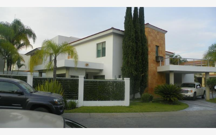 Foto de casa en venta en  5151, pontevedra, zapopan, jalisco, 1538746 No. 02
