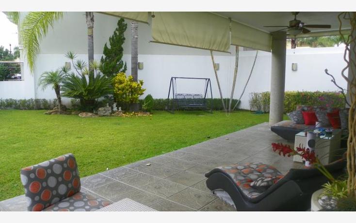 Foto de casa en venta en  5151, pontevedra, zapopan, jalisco, 1538746 No. 22