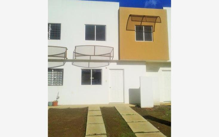 Foto de casa en venta en  5156-1-c, praderas de la gloria, tijuana, baja california, 379393 No. 01