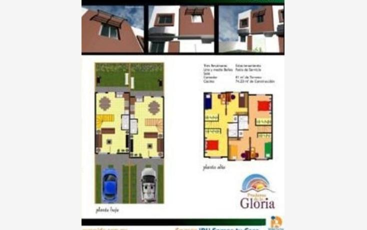 Foto de casa en venta en  5156-1-c, praderas de la gloria, tijuana, baja california, 379393 No. 03