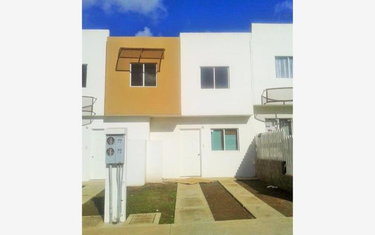 Foto de casa en venta en  5156-1-d, praderas de la gloria, tijuana, baja california, 631213 No. 01