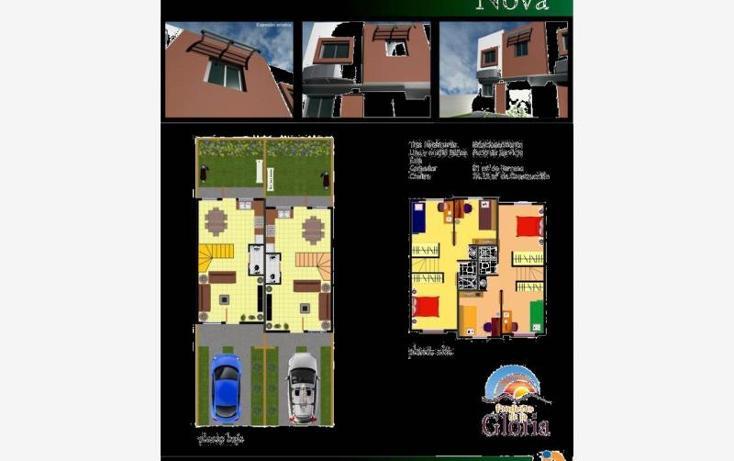 Foto de casa en venta en  5156-1-d, praderas de la gloria, tijuana, baja california, 631213 No. 02