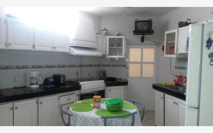 Foto de casa en venta en  516, la gloria, tuxtla gutiérrez, chiapas, 491321 No. 07