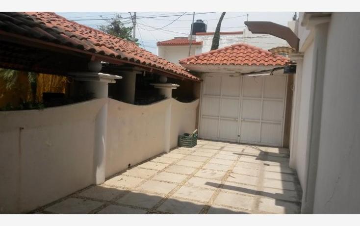 Foto de casa en venta en  516, la gloria, tuxtla gutiérrez, chiapas, 491321 No. 11