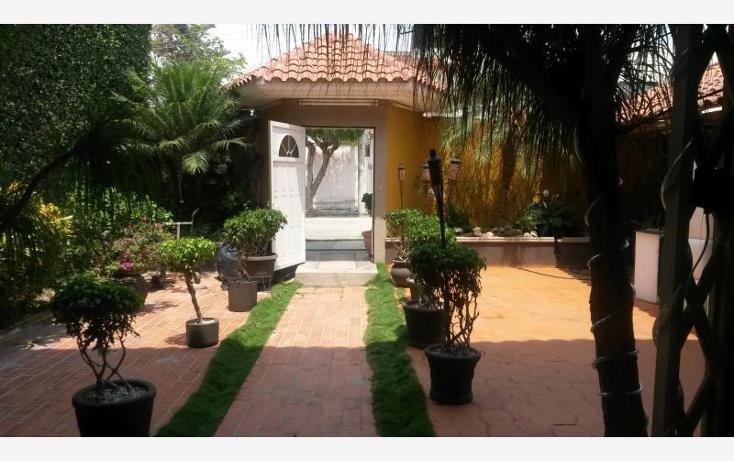 Foto de casa en venta en  516, la gloria, tuxtla gutiérrez, chiapas, 491321 No. 12