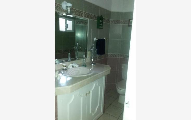 Foto de casa en venta en  516, la gloria, tuxtla gutiérrez, chiapas, 491321 No. 17