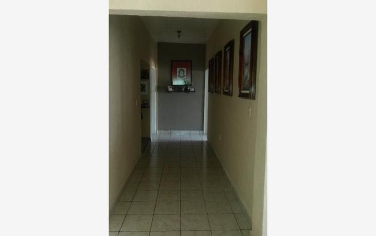 Foto de casa en venta en  516, la gloria, tuxtla gutiérrez, chiapas, 491321 No. 18