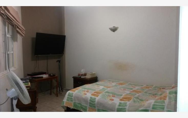 Foto de casa en venta en  516, la gloria, tuxtla gutiérrez, chiapas, 491321 No. 21