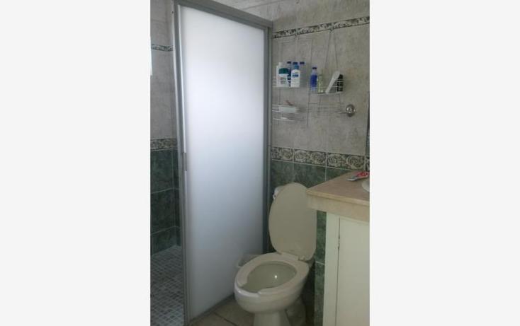 Foto de casa en venta en  516, la gloria, tuxtla gutiérrez, chiapas, 491321 No. 22