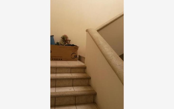 Foto de casa en venta en  516, la gloria, tuxtla gutiérrez, chiapas, 491321 No. 23