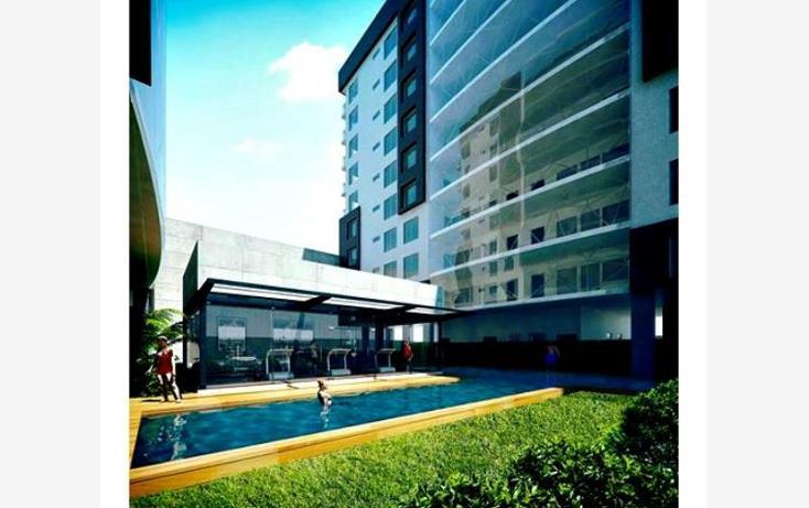 Foto de departamento en venta en calle peña de bernal 5167, residencial el refugio, querétaro, querétaro, 2652716 No. 01
