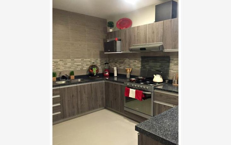 Foto de departamento en venta en calle peña de bernal 5167, residencial el refugio, querétaro, querétaro, 2652716 No. 04