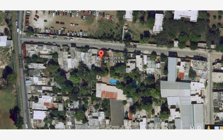 Foto de casa en venta en  516-a, francisco i madero, mérida, yucatán, 583911 No. 01