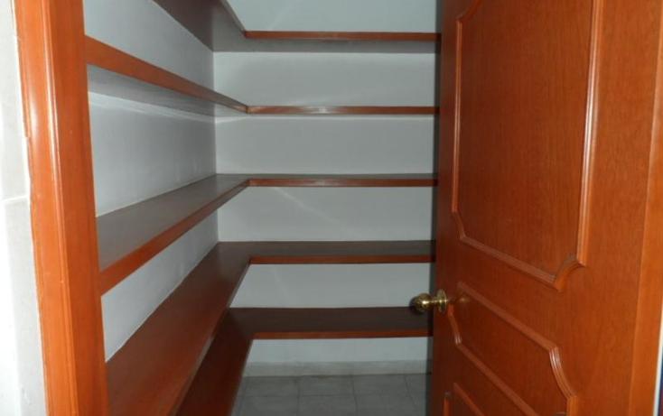 Foto de casa en venta en  517, campestre los sabinos, apizaco, tlaxcala, 397229 No. 05