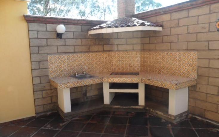 Foto de casa en venta en  517, campestre los sabinos, apizaco, tlaxcala, 397229 No. 07