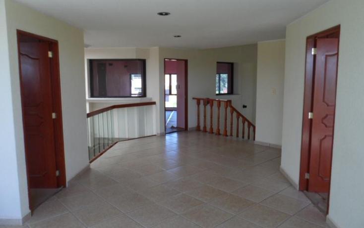 Foto de casa en venta en  517, campestre los sabinos, apizaco, tlaxcala, 397229 No. 09