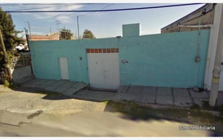 Foto de bodega en renta en  517, la ciénega, apizaco, tlaxcala, 396332 No. 02