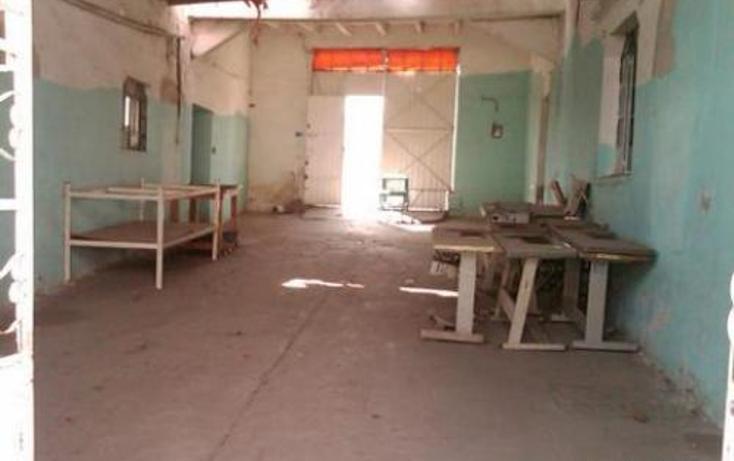 Foto de bodega en renta en  517, la ciénega, apizaco, tlaxcala, 396332 No. 04