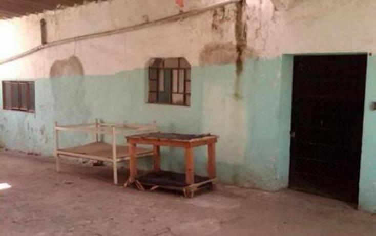 Foto de bodega en renta en  517, la ciénega, apizaco, tlaxcala, 396332 No. 05