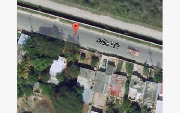 Foto de casa en venta en  517, la hacienda, mérida, yucatán, 630984 No. 01