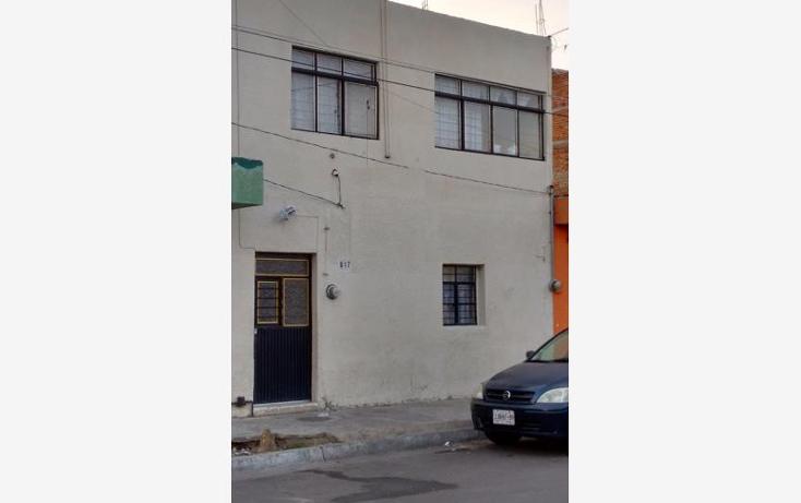 Foto de casa en venta en  517, lagos de oriente, guadalajara, jalisco, 1840538 No. 01