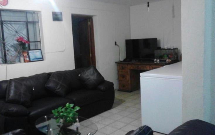 Foto de casa en venta en  517, lagos de oriente, guadalajara, jalisco, 1840538 No. 02