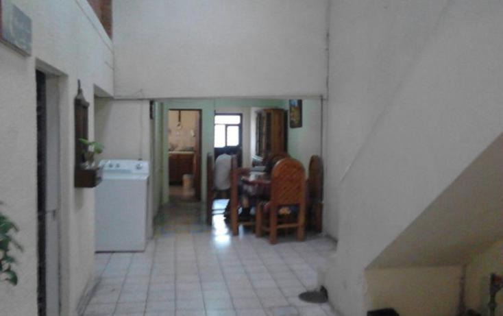 Foto de casa en venta en  517, lagos de oriente, guadalajara, jalisco, 1840538 No. 04