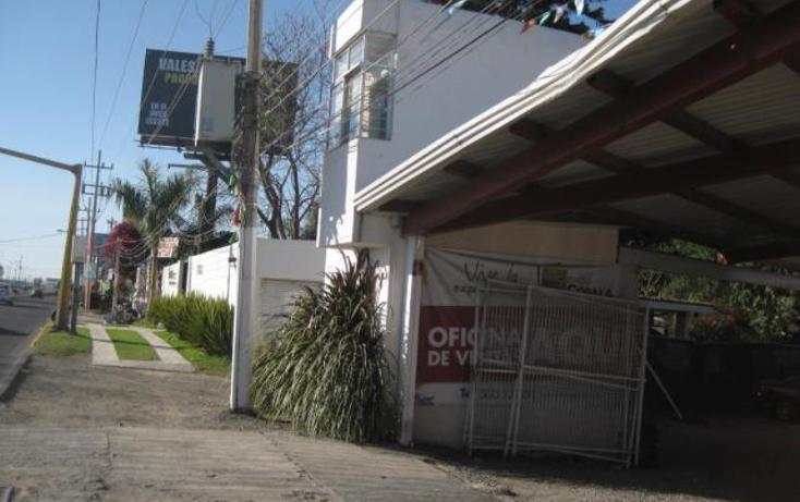 Foto de terreno comercial en venta en  517, marcelino garcia barragán, zapopan, jalisco, 1937794 No. 03