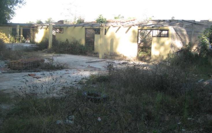 Foto de terreno comercial en venta en  517, marcelino garcia barragán, zapopan, jalisco, 1937794 No. 13