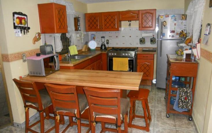 Foto de casa en venta en  518, la capacha, san pedro tlaquepaque, jalisco, 1606592 No. 03