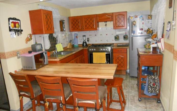Foto de casa en venta en  518, la capacha, san pedro tlaquepaque, jalisco, 1606592 No. 04