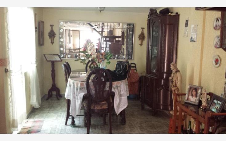 Foto de casa en venta en  518, la capacha, san pedro tlaquepaque, jalisco, 1606592 No. 05
